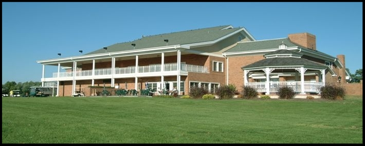 Indian Spring Golf Club - Marlton, NJ -