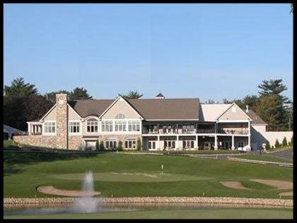 Woodcrest Country Club - Cherry Hill, NJ -