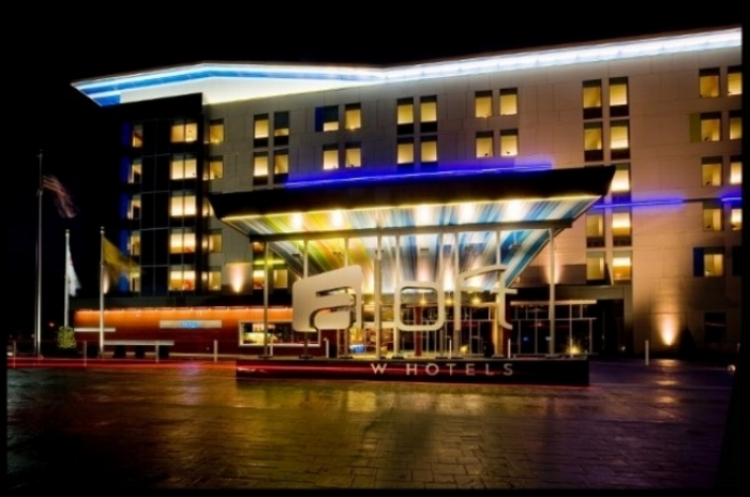 Aloft - Mt. Laurel, NJ   -