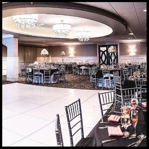 Ramblewood Country Club - Mt. Laurel, NJ -
