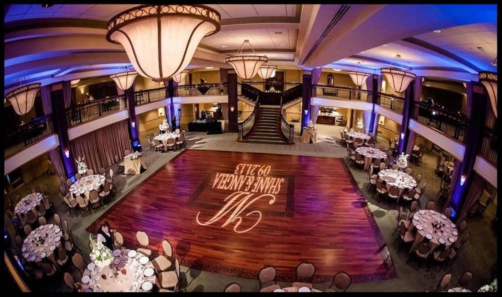 Collingswood Ballroom - Collinswood, NJ -