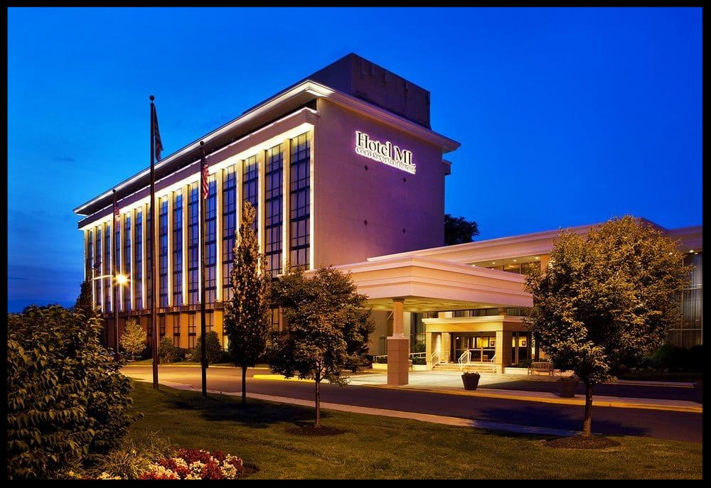 The Hotel ML - Mt. Laurel, NJ -