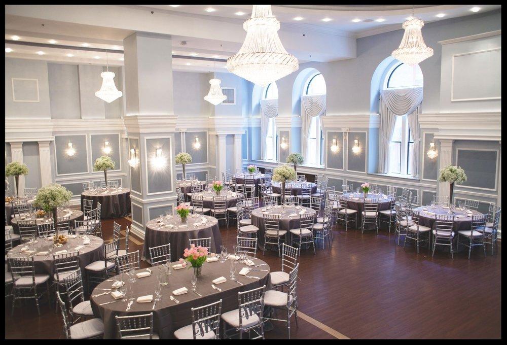 Arts Ballroom - Philadelphia, PA -
