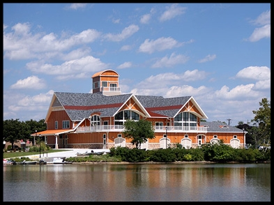 Camden County Boathouse - Collingswood, NJ -