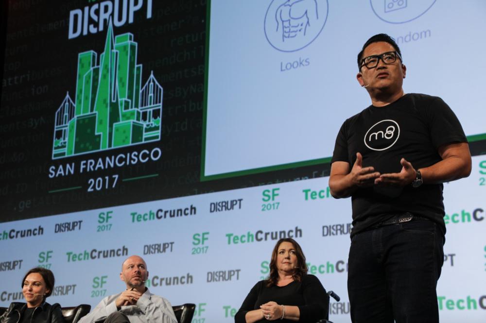 CEO Stephen Liu Presents at Battlefield San Francisco