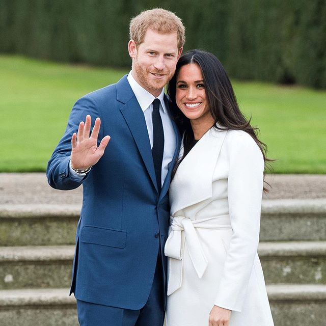 "Prince Harry: ""We were introduced, actually, by a mutual friend."" Meghan Markle: ""Yes, it was definitely a setup. It was a blind date."" Even royals #findlove #withalittlehelpfromfriends. Let us help your friends help you find your Prince Charming!  #meetthatsomeonespecial #withalittlehelpfrommyfriends #relationshiprocketscience #yourmodernmatchmakingpassport #bechoosy #raisethebar #elevateyourstands #datingwithbenefits #readytogetserious #relationshipapp #meetyourm8 #privydate #m8  Check us out: http://bit.ly/2hVeSgM"