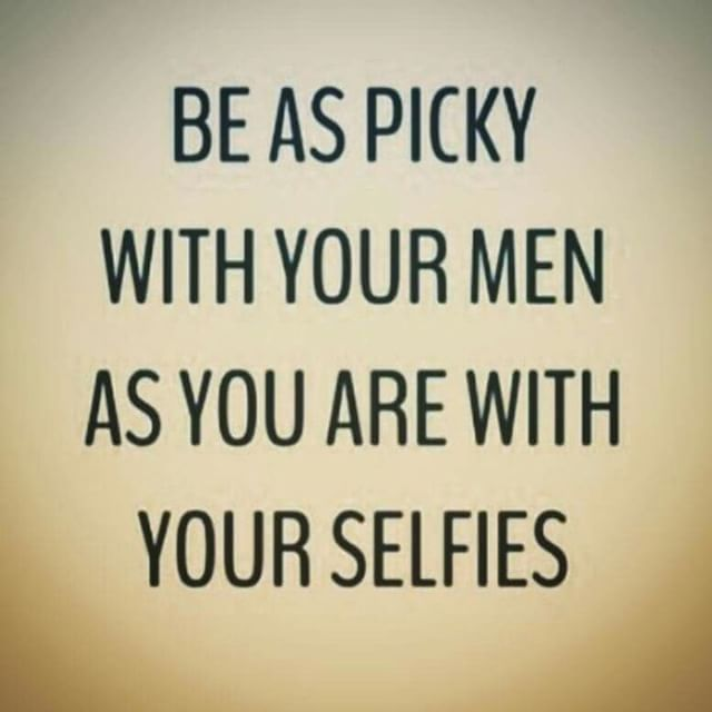 Amiright, ladies?😜💋 📸www.MeetM8.com📸 #Selfie #Wisdom #NoScrubs #DatingAdvice #FindSomeoneSpecial #WithHelpFromFriends #PrivyDate #DatingApps #Matchmaking #Fearless #OntheHorizon  #findlove #withalittlehelpfrommyfriends #meetthatsomeonespecial #withalittlehelpfrommyfriends #meetyourm8 #elevateyourstandards  Check us out at: http://bit.ly/2hVeSgM