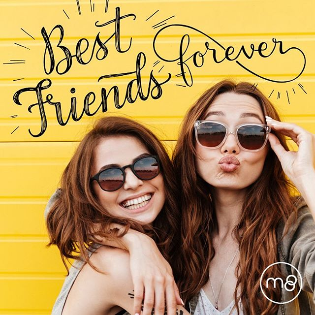 Best friends do care! #meetyourm8 . . . #bestfriendgoals #bestfriends #bestfriend #playingcupid #cupid #happiness #m8 #matchmaker #care #friendsforever #friendscare #love #bestie #girlfriends #sisterlove #dating #single