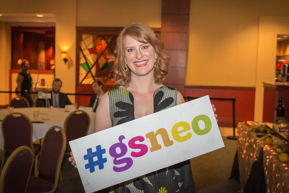 GSNEO Chair of the Board, Laura Watson