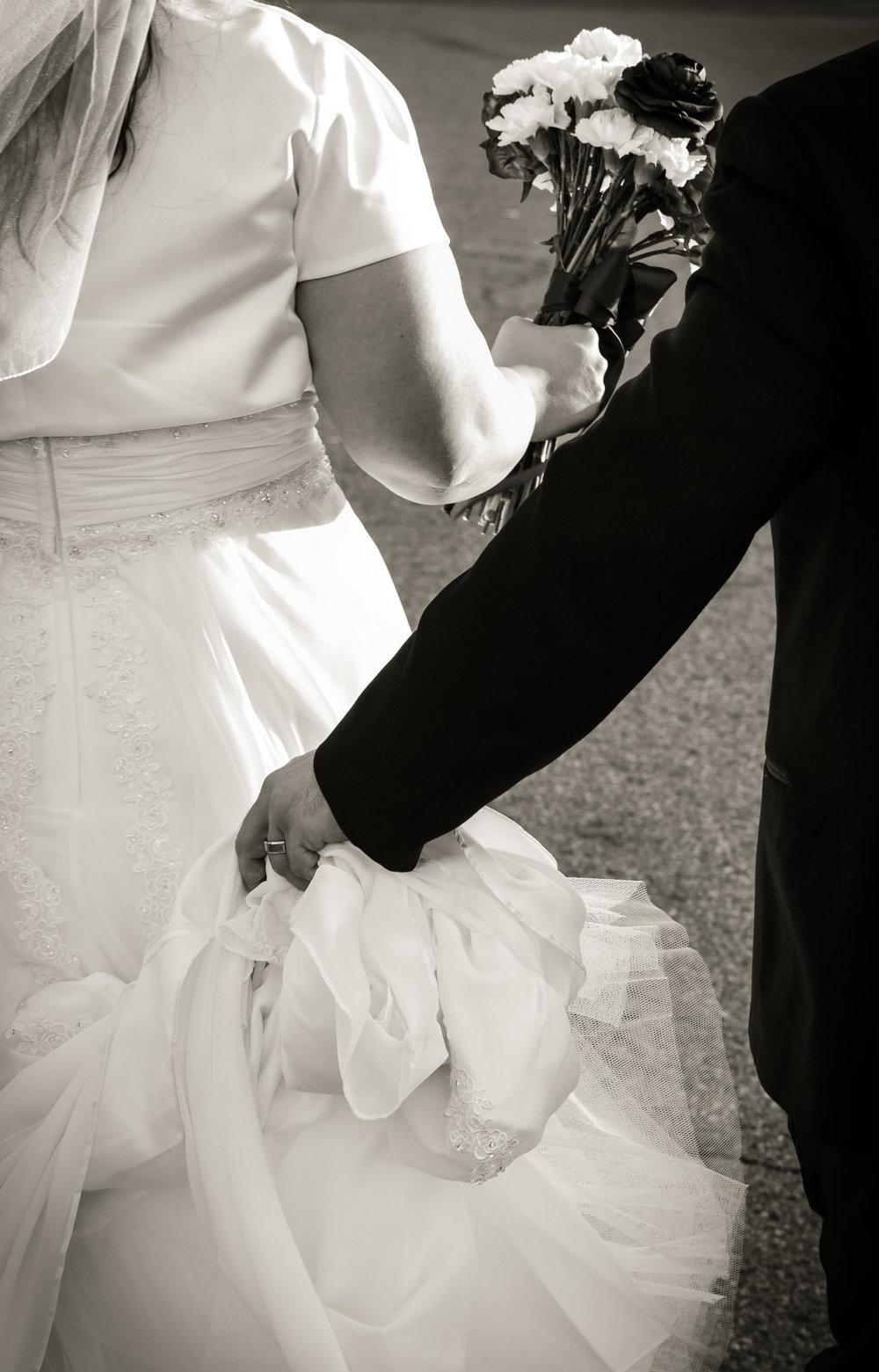 C & T Wedding