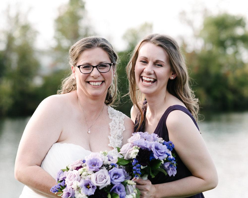 Romemarie & her daughter Katelyn