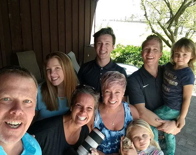 Got to do a family shoot with some of my favorite peeps this morning!  It's been 6? Years since our last shoot.  Too long!  #portraitphotography #jcphotography #familypics #indianaphotographer #familypictures #dontblink