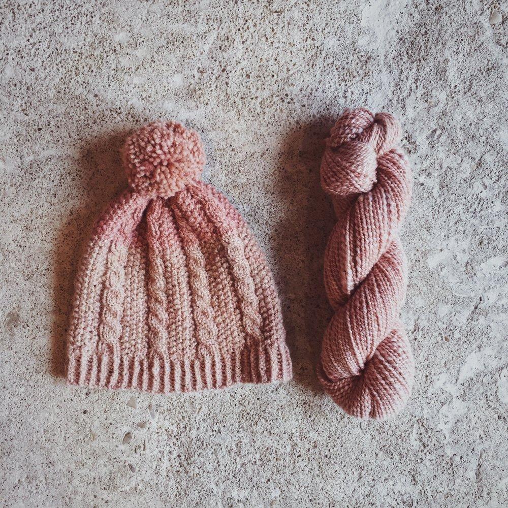 Sweet Annie Hat - Emma Coates.JPG