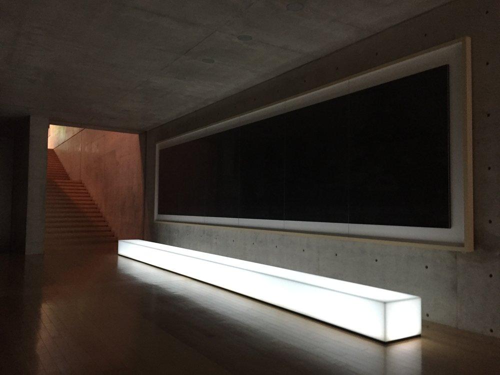 Hiroshi Sugimoto \ Coffin of Light , 2009
