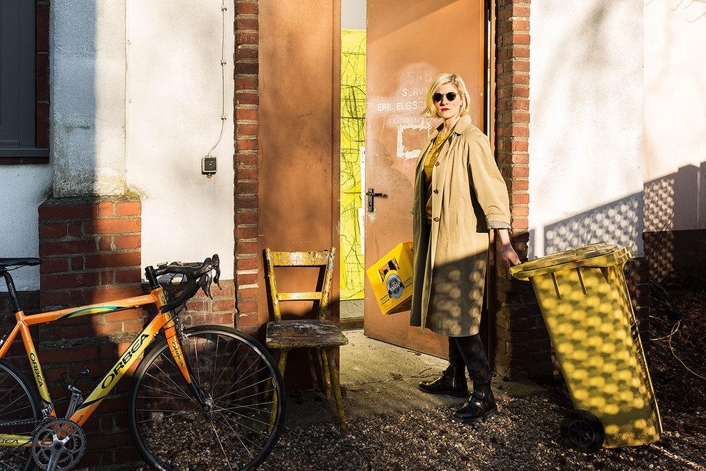 © Nicole Schäfer for Collecteurs