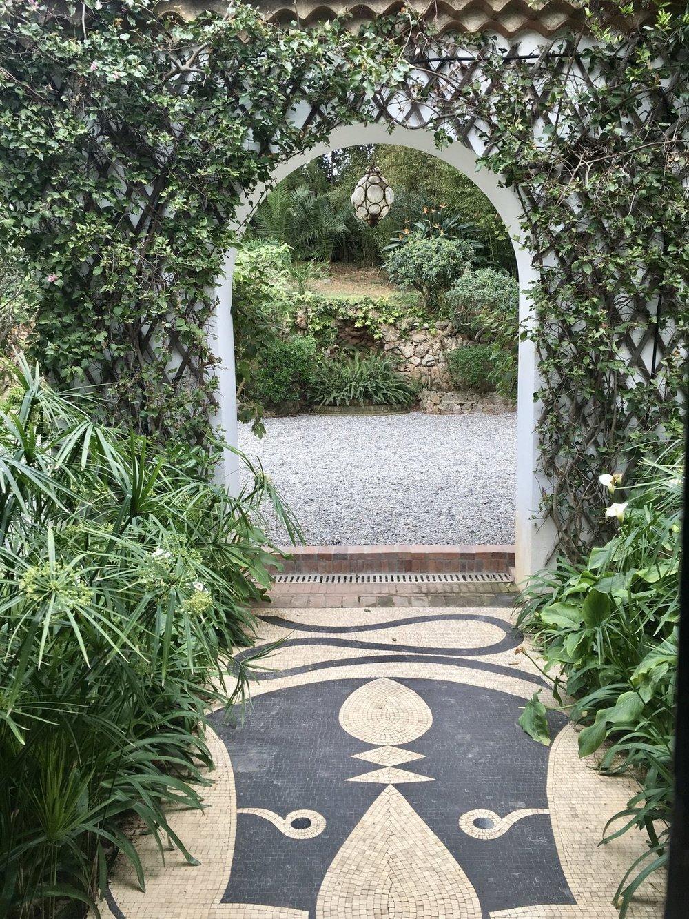 Villa-Santo-Sospir-Jean-Cocteau