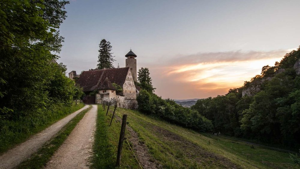 Ermitage Arlesheim  - Ermitagestrasse 55, 4144 Arlesheim25 minutes outside of Basel lies the largest English landscaped garden, Ermitage Arlesheim. Here you can enjoy some peaceful time in nature and even do some hiking.