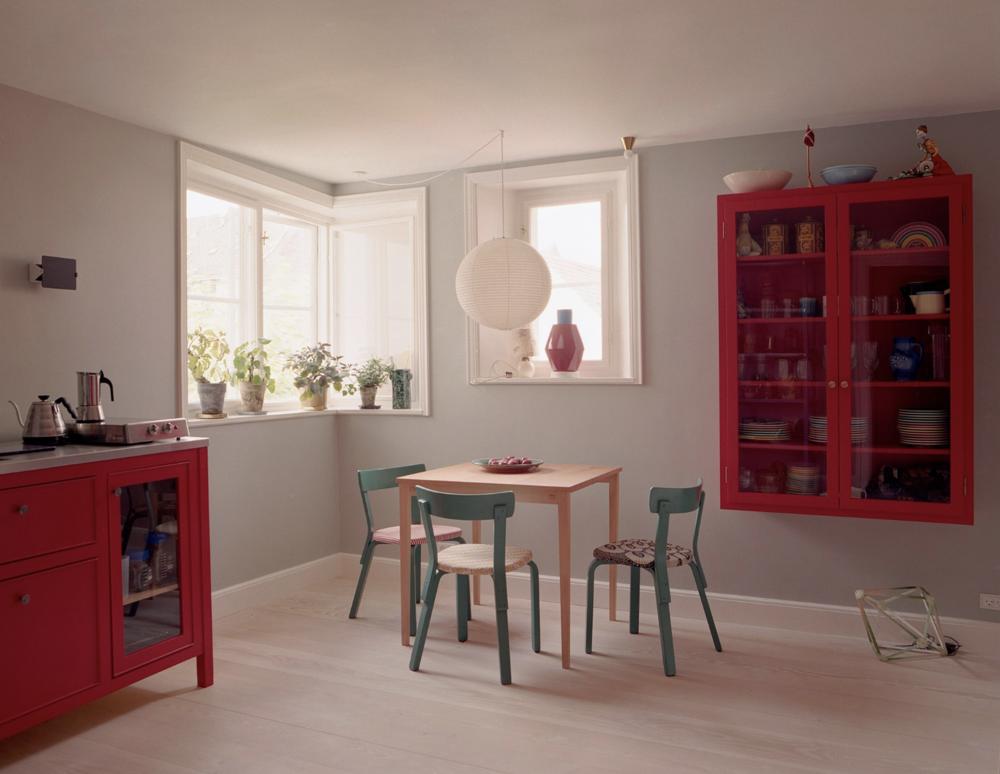 The ApartmentAccommodation - Overgaden neden Vandet 33, 1st floor,1414 Copenhagen K