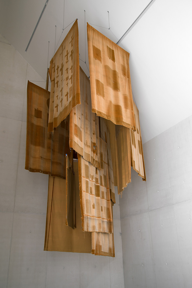Danh Vo \ Take My Breath Away @ SMK - National Gallery of DenmarkSølvgade 48-50, 1307 Copenhagen KStraight from the Guggenheim in New York, Danh Vo's major retrospective is the most comprehensive overview of one of the most well-known contemporary artists on Danish soil so far.