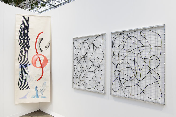 CODE Art Fair - Bella CenterCenter Boulevard 5, 2300 Copenhagen SAs the only international art fair in Scandinavia, CODE brings some of the best contemporary art, not only from the Nordic region, but around the world for the third year in a row.Show runs:30 Aug – 2 Sept, 2018