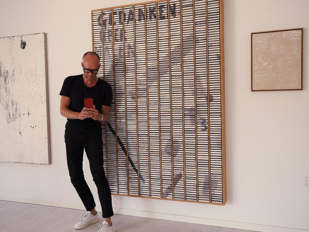 ©Mikkel Bache for Collecteurs