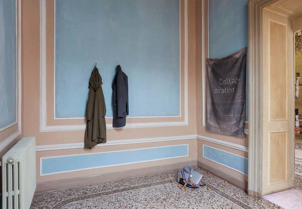Renata De Bonis  Giorgio Galotti Gallery, Turin   DAMA 2018