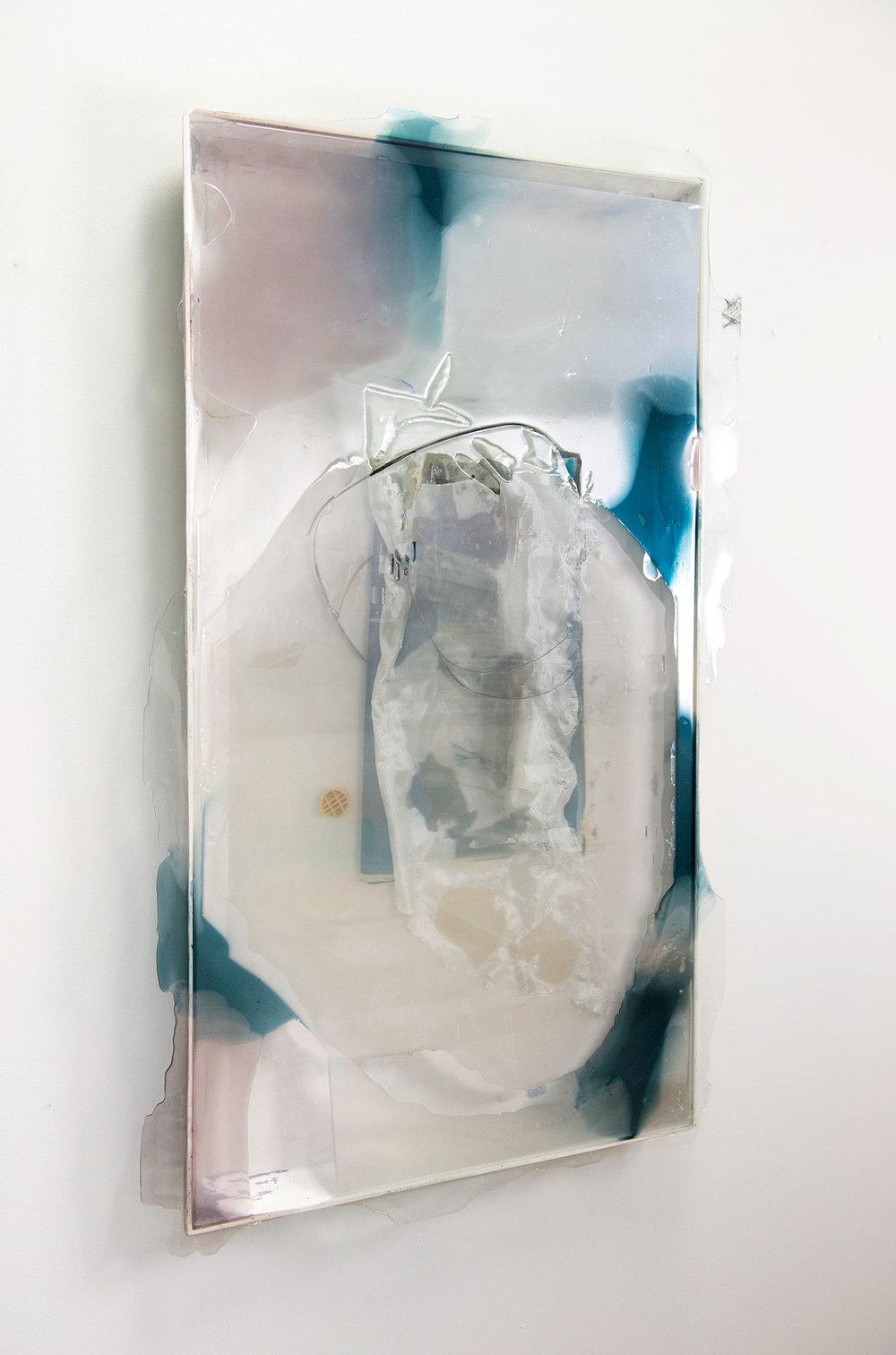 Simon Preston Gallery - 1 Rivington Street, New York, NY 10002Showing: A selection of works by Josh TonsfeldtJosh Tonsfeldt \ Untitled, 2018