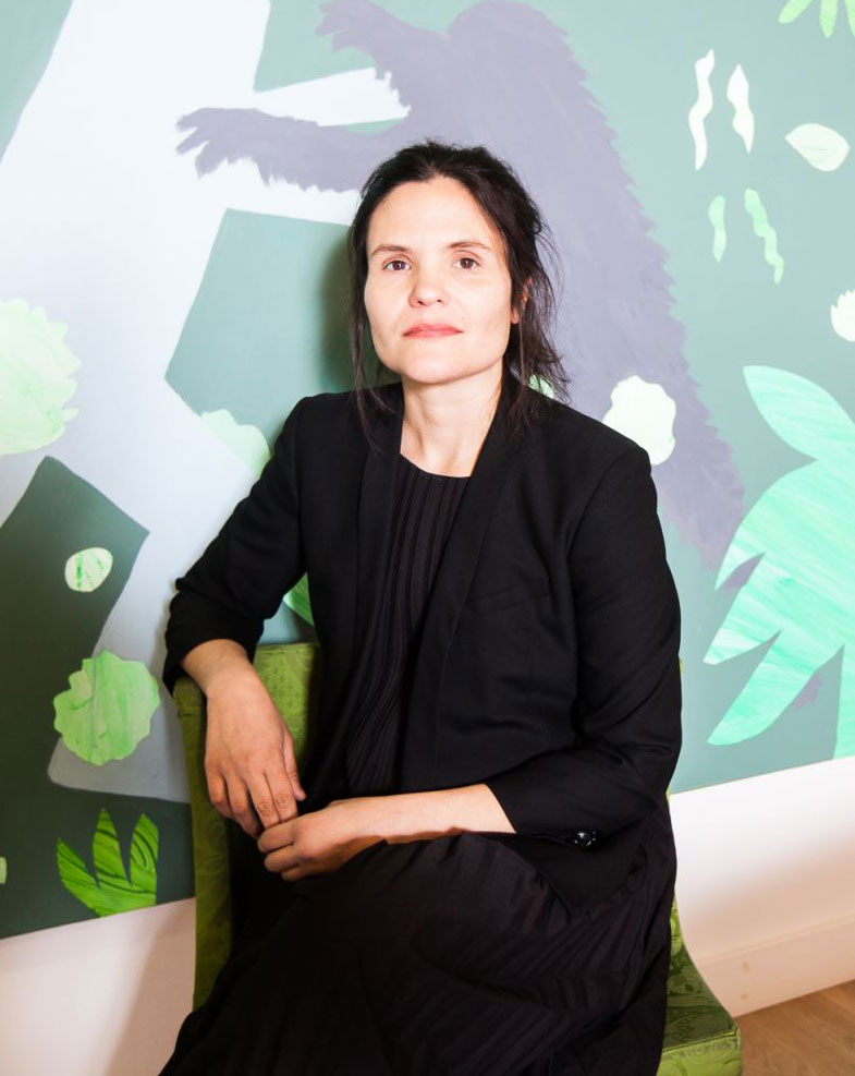 NADA DirectorHeather Hubbs on the New York Gallery Open - Collecteurs sits down with Heather Hubbs to discuss the natural evolution of NADA New York and how to create alternative models for the public to engage with art.Read more —>