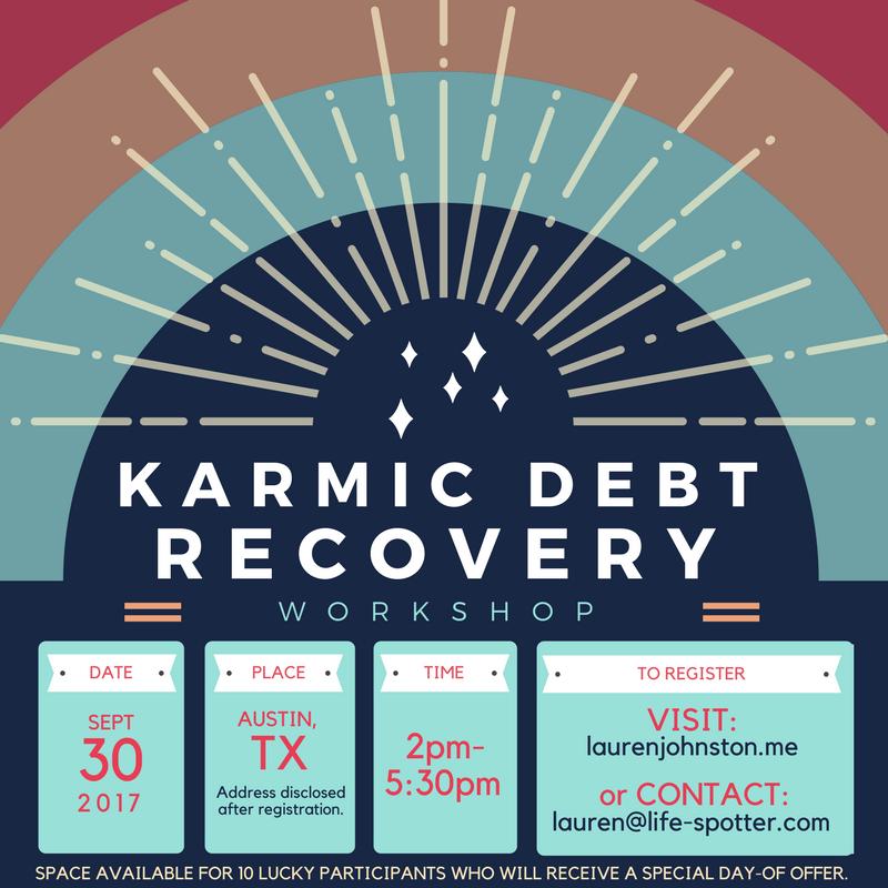Karmic Debt Workshop w Info for Lauren's Promo.png