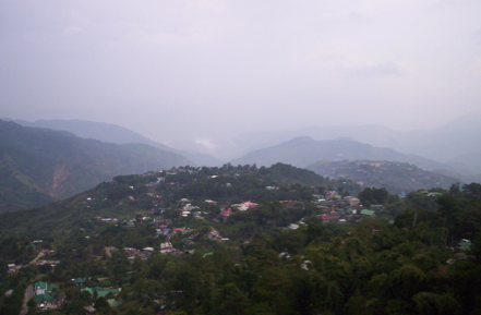 It is considered the country's Summer Capital, but Baguio remains charming even in the rainy months.