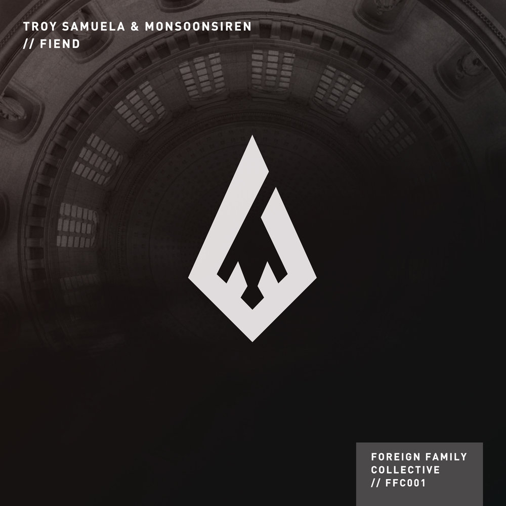 FFC001 Troy Samuela & Monsoonsiren - 'Fiend'