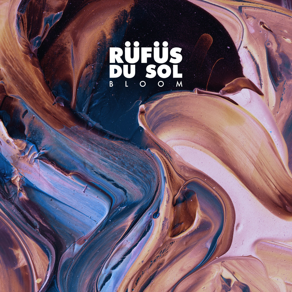 FFC007 Rüfüs du Sol - 'Bloom'