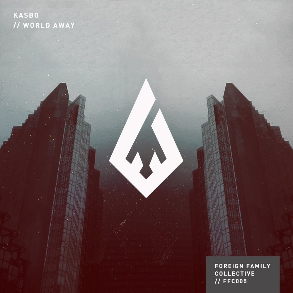 FFC004  Kasbo - 'World Away'