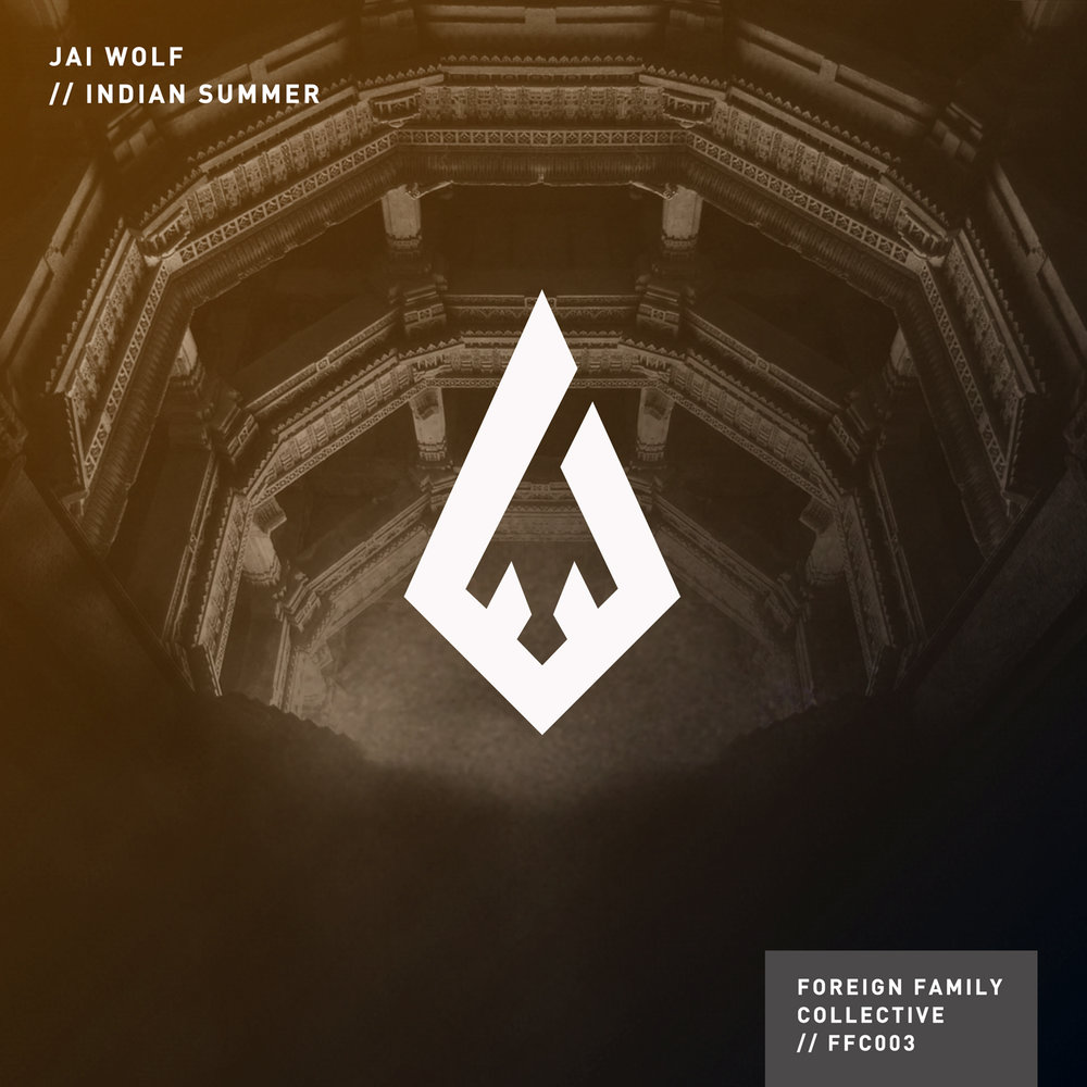 "<p class=""sid"">FFC003</p><p>JAI WOLF - ""Indian Summer""</p>"