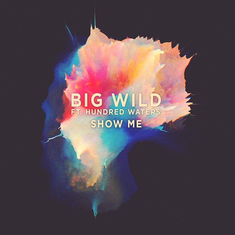 """<p class=""""sid""""> FFC019</p><p>BIG WILD - """"Show Me (feat. Hundred Waters)""""</p>"""