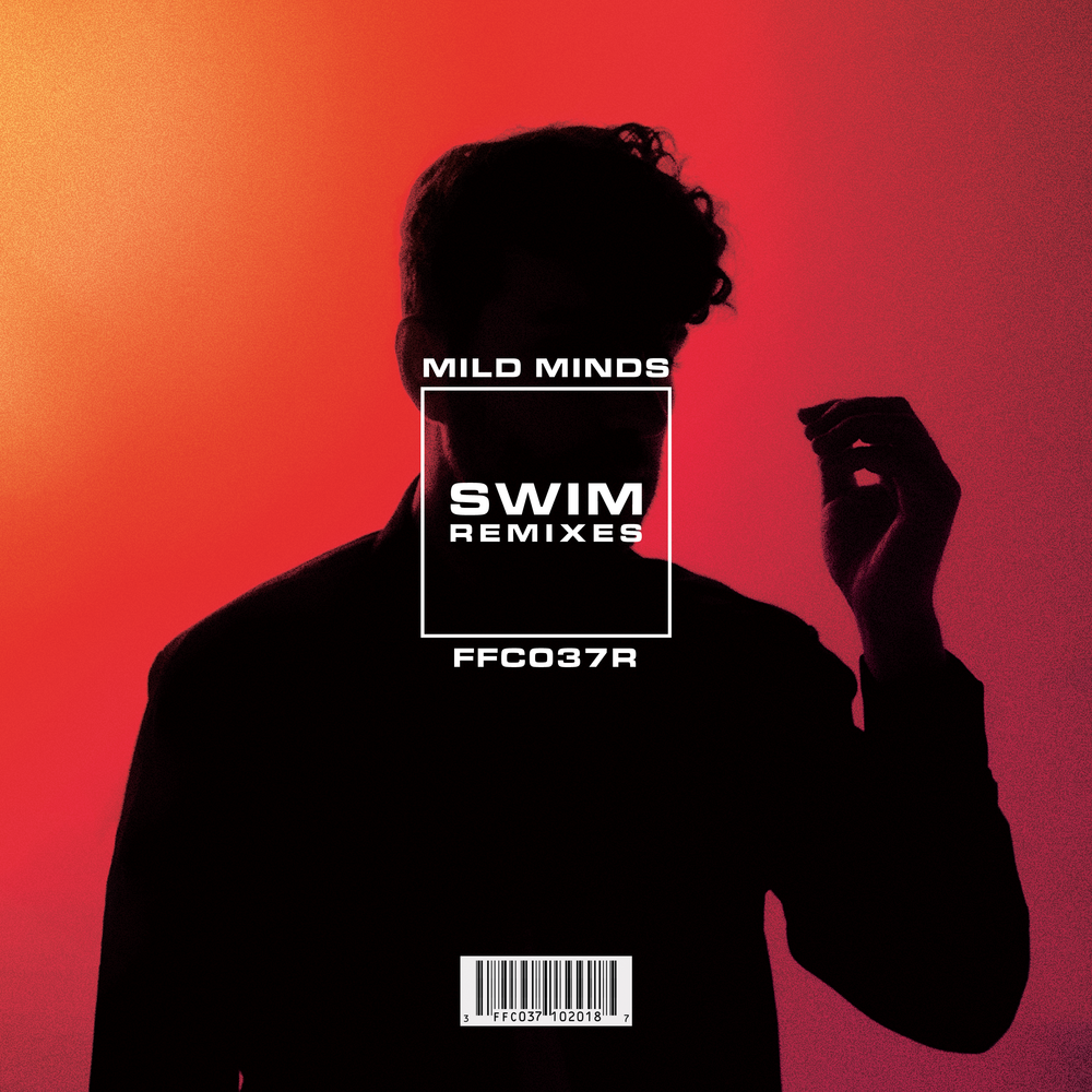 "<p class=""sid"">FFC037R</p><p>MILD MINDS - 'Swim (Remixes)'</p>"