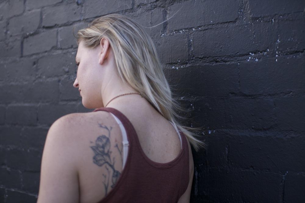 NamARTste director Lauren Howard Tripp photographer