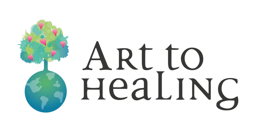 Art to Healing copywriter