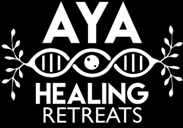 AYA Healing Retreats copywriter
