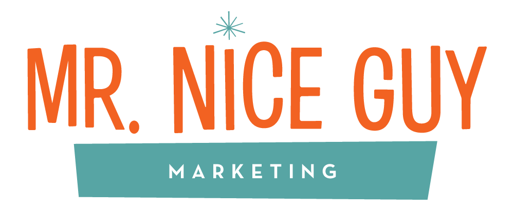 Mr. Nice Guy Marketing