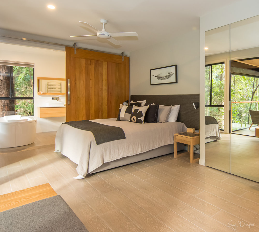 Mistere Spa and Retreat Bedroom