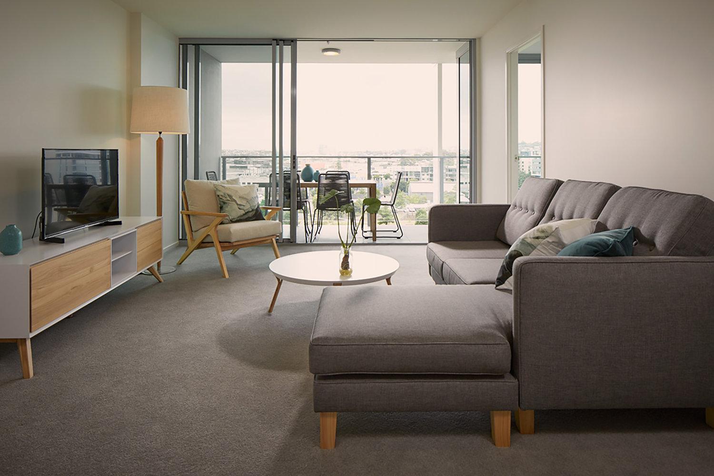 Apartment Packages Globe Interiors Gold Coast Brisbane — Globe Interiors