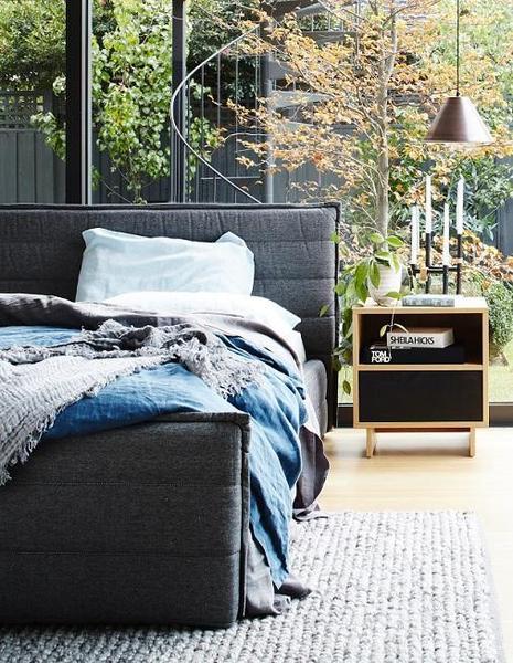 Sloan Bedside