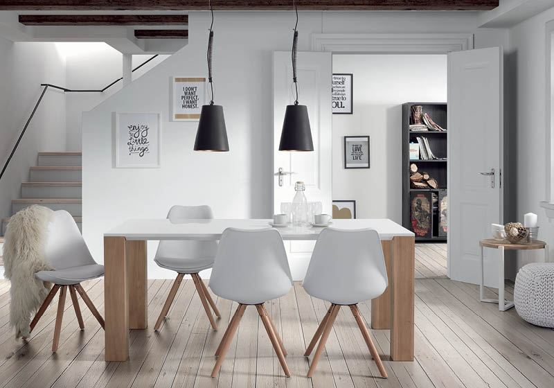 Lars Dining Chair LF