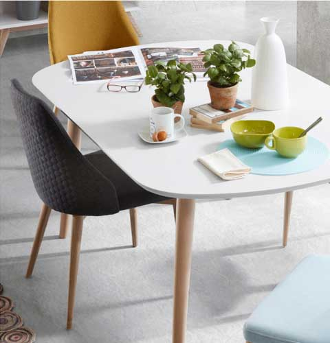 Roxie Dining Chair LF