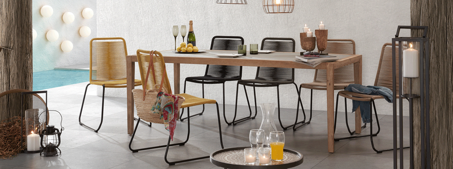 Megan Dining Chair LF