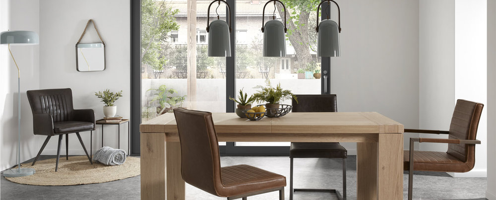 Type Dining Chair LF
