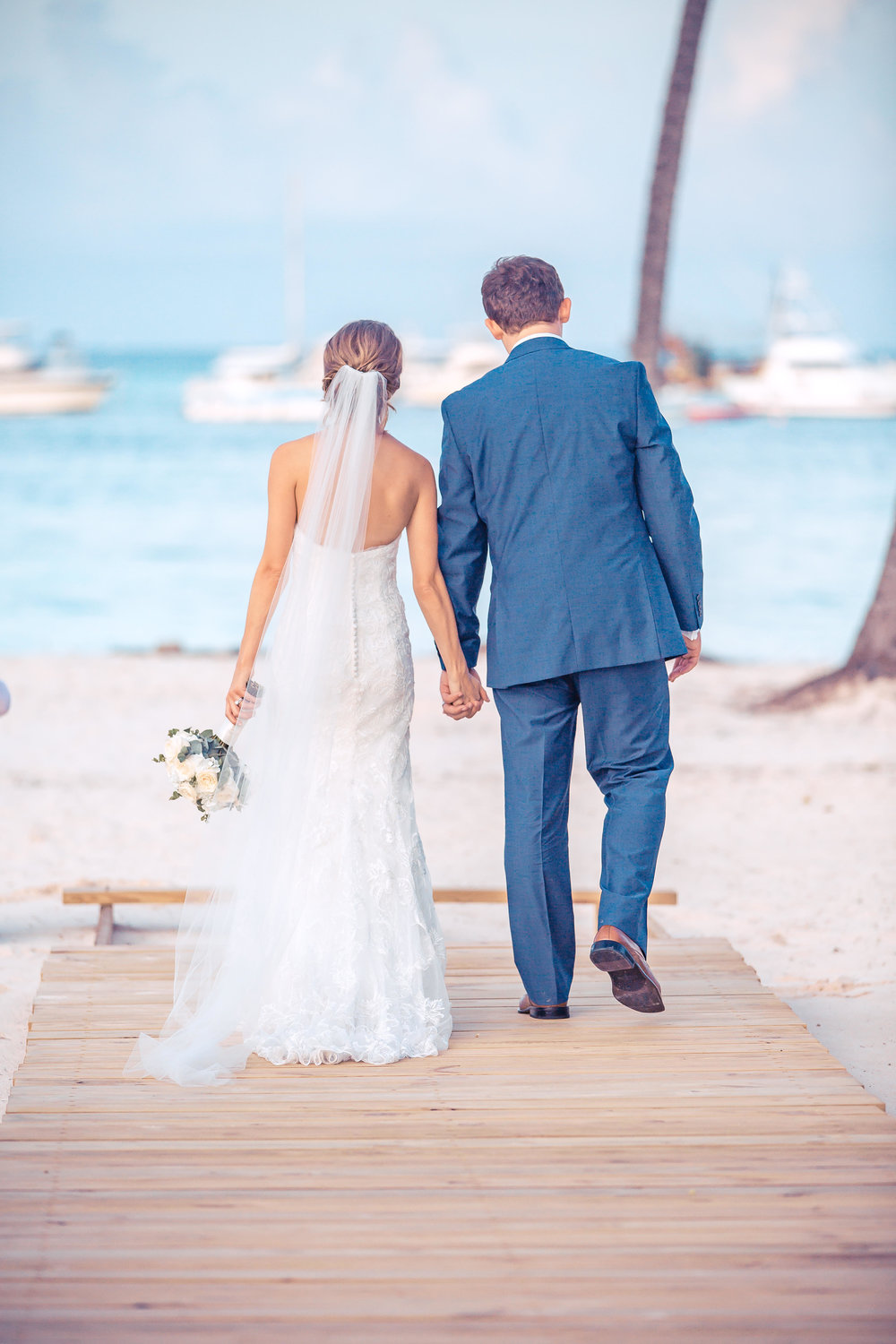 Your All-Inclusive Destination Wedding Planning Guide — Barefoot Bridal