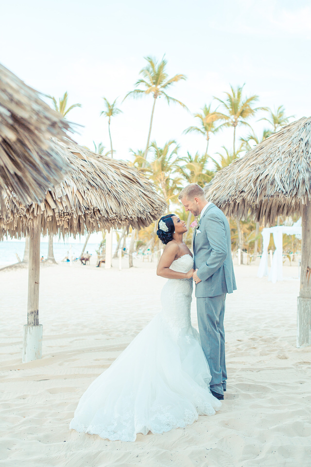 "Jav & Josh, June 5, 2015 ""The Perfect Match""  Venue: Kukua Beach Club Photo by  German Paz"