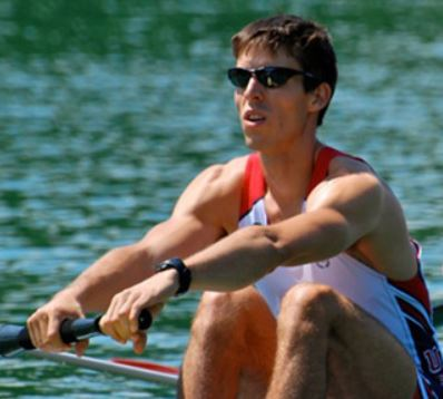 Robin Prendes - US Olympic RowerWorld Cup and Pan American Games Medalist10-time US National Team Member